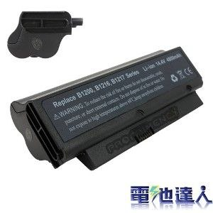 [電池達人]HP Compaq Presario 2210B, B1200~B1299 系列電池